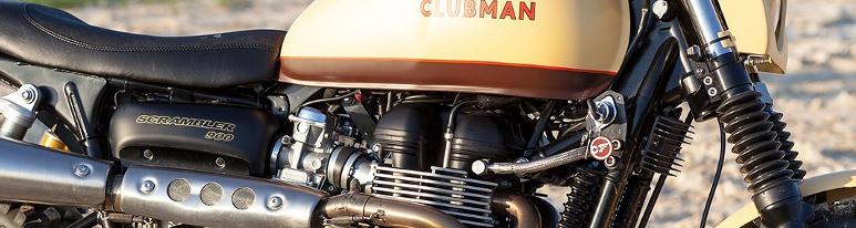 Clubman by LSL