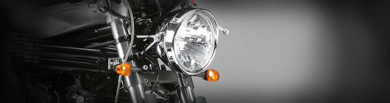 LSL Headlight Brackets, Kits & Clamps