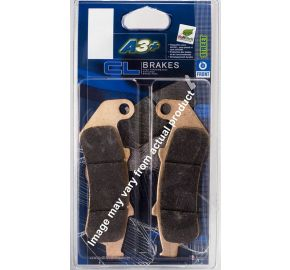 BMW F 800 GS Brake Pad