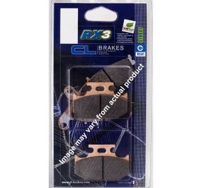 BMW R 1200 GS Brake Pad