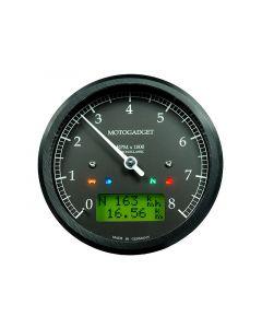 Chronoclassic 8K green LCD (msc)