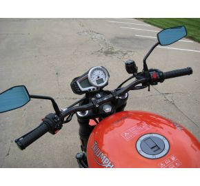 X-Bar Handlebar, Superbike