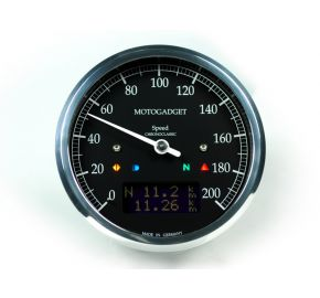 Chronoclassic Speedo DarkEdition (msc)