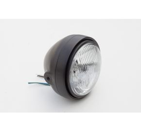 LSL Headlight - Black