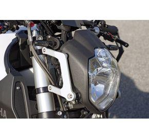 LSL Urban Headlight kit for FZ-09