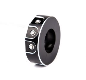 m.Switch Mini Push Button Housing 7/8""