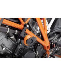KTM 1290 Super Duke R Frame Slider Mounting Kit
