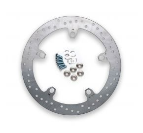 BMW F 800 ST Brake Rotor