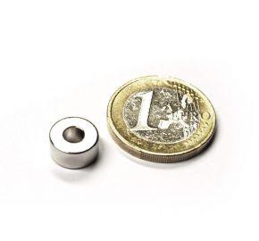 msc Ring Magnet 10/4 small