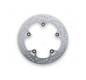 BMW HP 2 Rear Brake Rotor