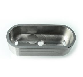 msm weld-in cup stainless