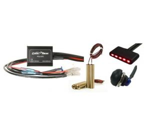 Grip Heating System Deluxe TC Kit