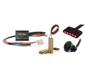 Grip Heating System Deluxe Kit