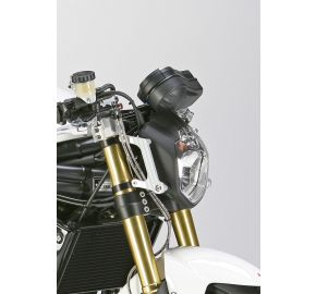 LSL Urban Headlight kit for Speed Triple 955i