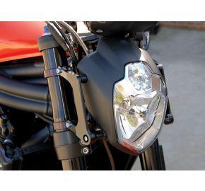 LSL Urban Headlight kit for Speed Triple 1050