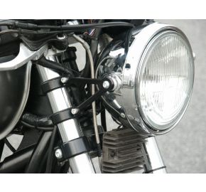 LSL Headlight bracket for Bonneville and Thruxton