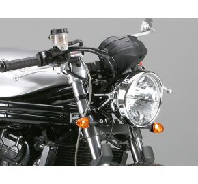 LSL Headlight bracket for Speed Triple 955i