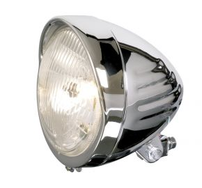 Headlight 5 3/4""