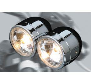 Twin Headlight